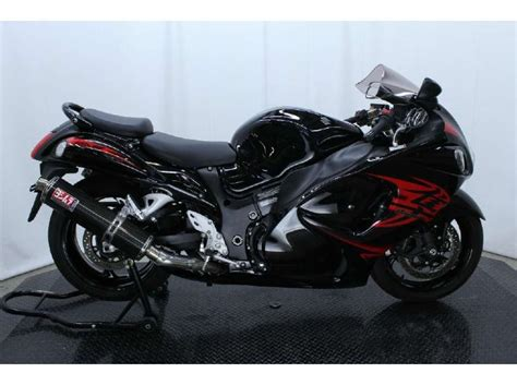 Suzuki 2011 For Sale 2011 Suzuki Hayabusa For Sale On 2040motos