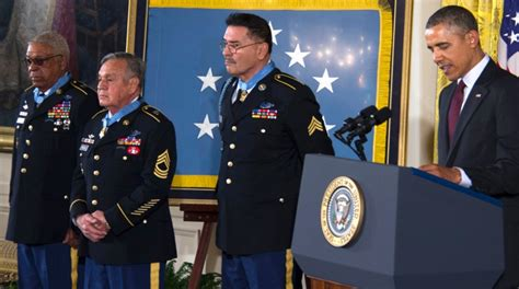 army medal of honor recipients us military awards army sets the record straight by upgrading 24 awards to