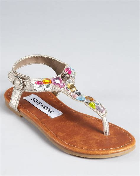 steve madden groom sandals sizes 13 1 5 child bloomingdale s