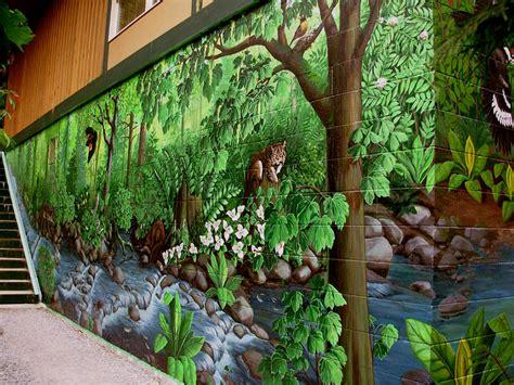 outdoor murals for walls mural artist designer indigo muralist vancouver bc professional custom murals wall