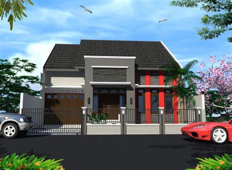 desain rumah minimalis modern type 36 bagian depan dengan pilihan desain terbaik rumah minimalis type 36 di