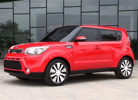 Reliability Of Kia Soul 2014 Kia Soul Drive Consumer Reports News
