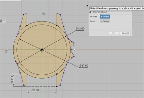 pattern sketch fusion 360 july 27 2016 update what s new design differently