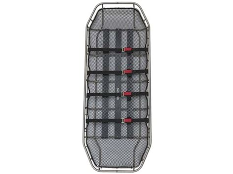 Tandu Split Basket Emergency Rescue Stretcher Ydc 8 A1 Helicopter ferno basket stretchers