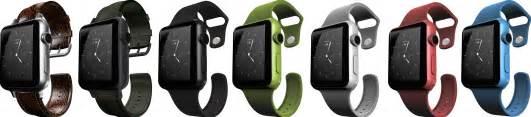 Apple watch 2 generation so k 246 nnte sie aussehen itopnews