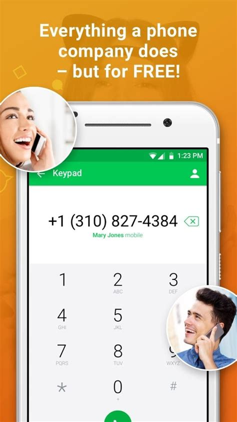 text plus apk textplus free text calls android apps on play