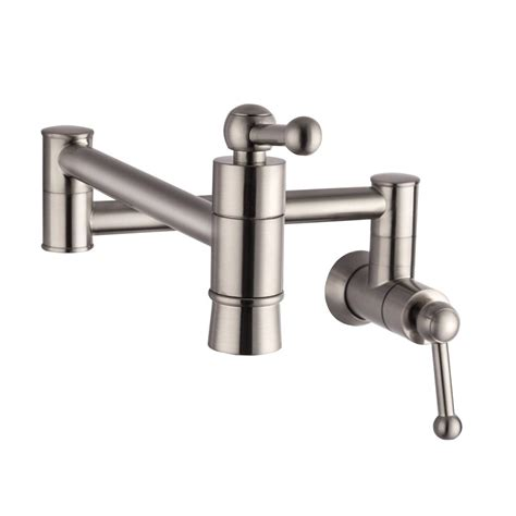 best rated in kitchen sink pot filler faucets helpful