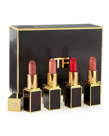 Lipstick Best Seller Chanel tom ford tom ford 4 lip color gift set best sellers