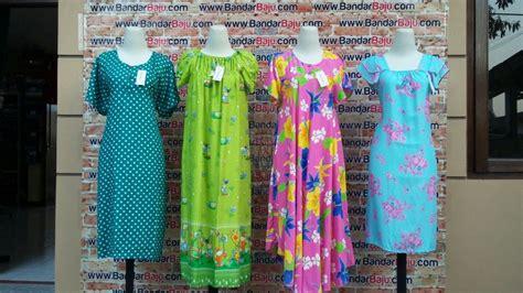 Daster Payung Katun Dewasa A4 grosir daster murah 20rb di bandung grosir daster katun batik rayon murah baju3500