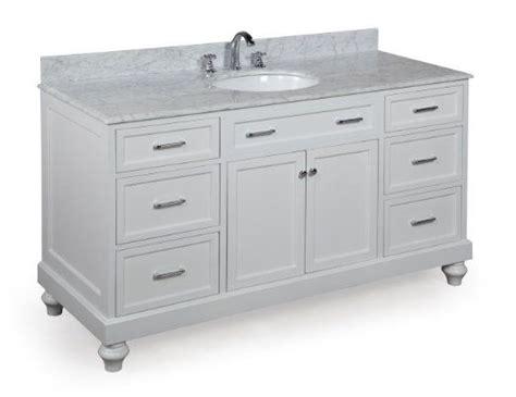 60 Inch White Bathroom Vanity Single Sink by Amelia 60 Inch Single Sink Bathroom Vanity White