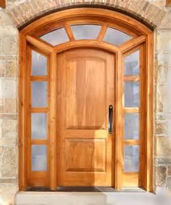 custom wood doors front entry doors wood doors