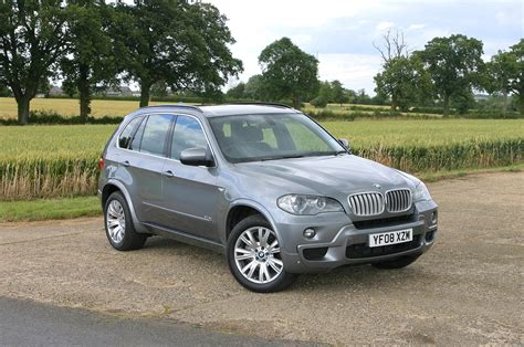 bmw x5 bmw x5 estate 2007 2013 photos parkers