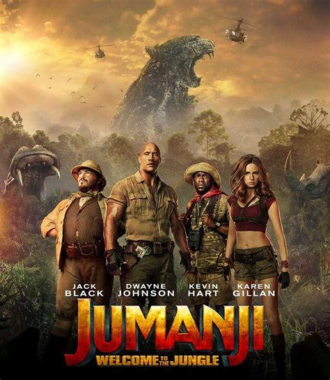 jumanji movie summary jumanji welcome to the jungle coolture