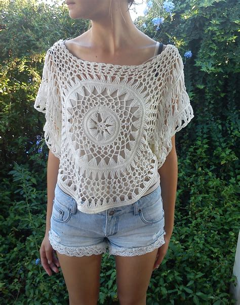 crochet top crochet top pictures photos and images for