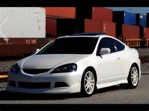 Make Of Acura Acura Rsx Type S One Take