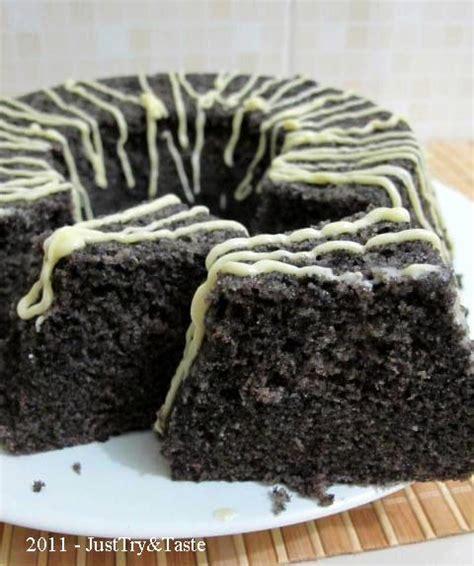 Mixer Merk Phillips resep brownies kukus ketan hitam just try taste