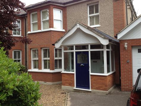 Front Door Porches Uk Best 25 Upvc Porches Ideas Only On Glass Porch Front Door Porch And Traditional