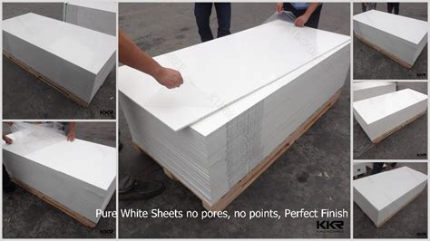 Corian Wholesale Wholesale White Dupont Corian Lg Marble Solid Surface