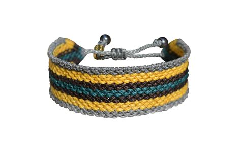 Macrame Bracelet - macrame bracelet rumi sumaq