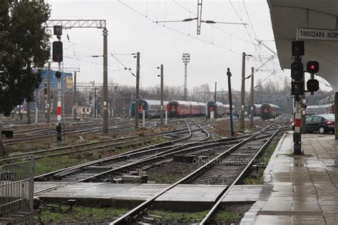 moldovita ducandu se din gara de nord gara timisoara nord deraiata de cfr cea mai importanta