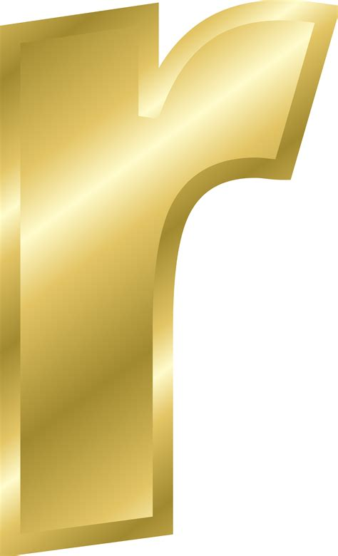 design effect in r clipart effect letters alphabet gold