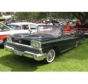 Datei1959 Ford Galaxie Sunliner ConvertibleJPG – Wikipedia