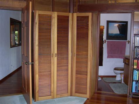charming bedroom closet doors in wow home interior ideas home design charming natural teak wood bifold closet