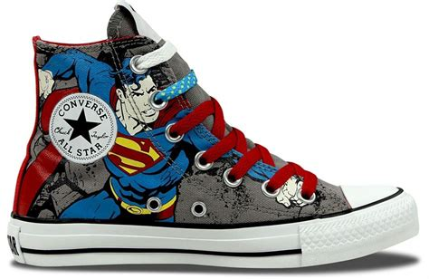superman shoes for gallery for gt superman shoes converse