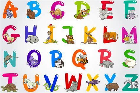 Coloriage Alphabet Animaux Et Oiseaux Sur Hugolescargot Com