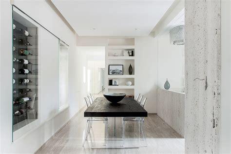 tavolo cristallo nero tavolo air un tavolo leggero e sospeso lago design
