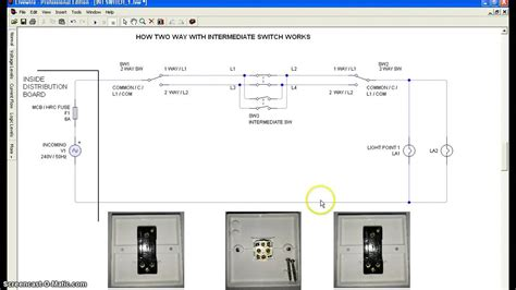 pdl intermediate switch wiring diagram 38 wiring diagram