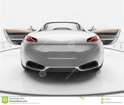 peugeot open top cars white luxury sports car royalty free stock photo image