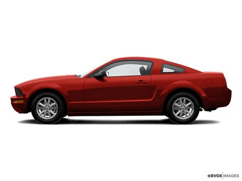 used 2007 ford mustang consumer reviews edmunds used 2007 ford mustang pricing edmunds autos post