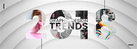 Modern Design Ideas by Top Graphic Design Trends 2018 The Ultimate Guide
