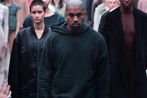 Fashion Week Kayne 2 by Kanye West To Unveil Yeezy Season 3 At New York Fashion