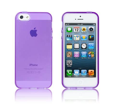 175 55 Iphone 7 258gb deksel for iphone 5 transparent lilla etuier deksler