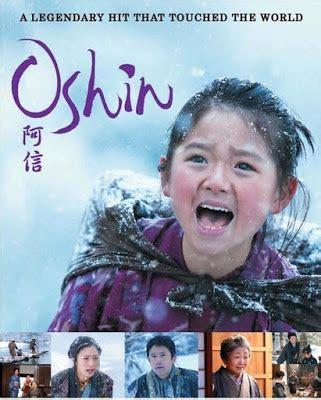 film oshin indonesia cerita cha 5 alasan kenapa kita harus nonton film oshin