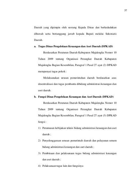 tesis akuntansi pemerintah efektivitas pemungutan pajak hotel dalam meningkatkan