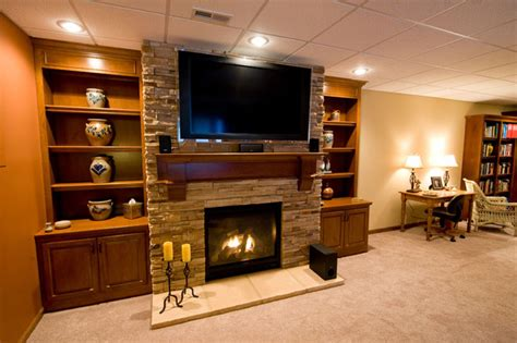 download basement tv room ideas erodriguezdesign com commercial and residential contractor in mississauga