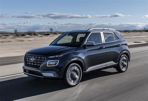 Hyundai Upcoming Suv 2020 by Hyundai Venue Top Variants Prices Leaked Details
