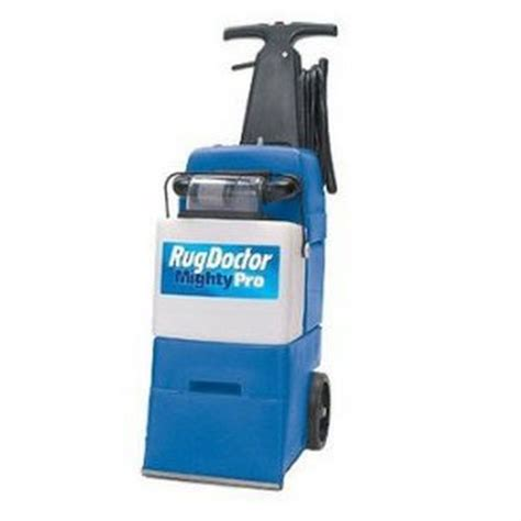 rug doctore rug doctor 05540 mighty pro carpet cleaning machine self