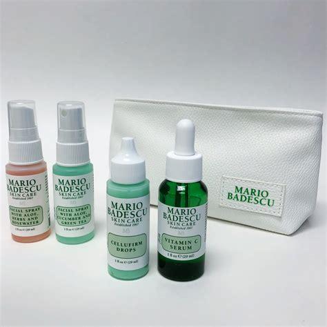 Mario Badescu Drying Lotion Limited mario badescu skin care simple skin care tips and advice