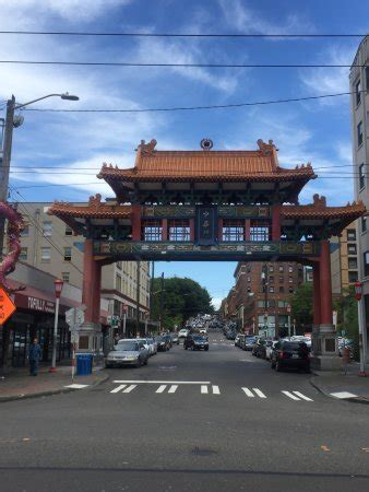 Seattle Reviews by Chinatown International District Seattle Wa Top Tips