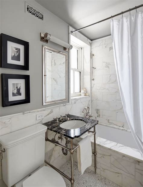 elegant small bathrooms 5 tips from an elegant small space bathroom decorating