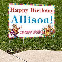 backyard cing birthday land birthday for layla and manny on