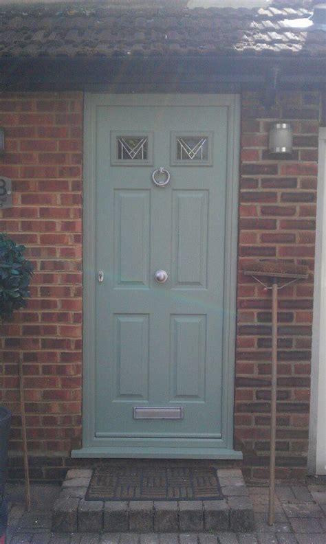 150 Best Images About Farrow Ball Colours Front Doors Composite Front Door Colours