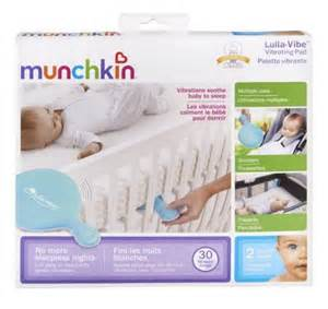 Vibrating Crib Mattress Vibrating Mattress Pad Baby Soother Calm Sleep Crib Nursery Bedding Bedtime New Ebay
