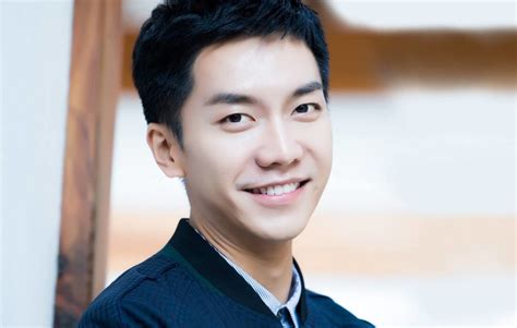lee seung gi host quot ngộ kh 244 ng quot lee seung gi x 225 c nhận trở th 224 nh host của