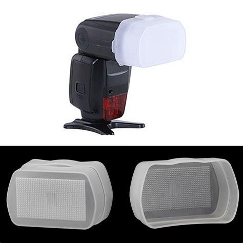 Diffuser Yongnuo bounce flash diffuser for canon 580ex 580ex ii yongnuo yn560 yn 565ex speedlite ebay