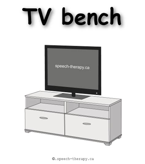 tv benched small tv bench http www speech therapy ca furniture